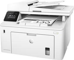 HP LaserJet Pro M227fdw Laser A4 Wi-Fi Wit