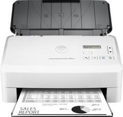 HP Scanjet Enterprise Flow 5000 s4 Papier-gevoerd 600 x 600DPI A4 Wit
