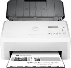 HP Scanjet Enterprise Flow 7000 s3 Papier-gevoerd 600 x 600DPI A4 Wit