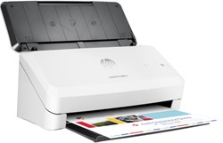 HP Scanjet Pro 2000 s1 Flatbed & automatische documentinvoer 600 x 600DPI A4 Wit