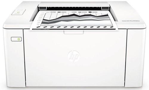 HP LaserJet Pro M102w 1200 x 1200DPI A4 Wi-Fi Wit
