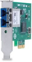 Allied Telesis AT-2911SX/SC-001 Intern Fiber 1000Mbit/s netwerkkaart & -adapter