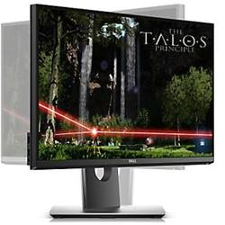 """DELL S Series S2417DG 23.8"""" 2K Ultra HD TN Mat Zwart LED display"""