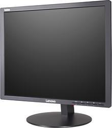 "Lenovo ThinkVision LT1913p 19"" IPS Zwart Flat computer monitor"