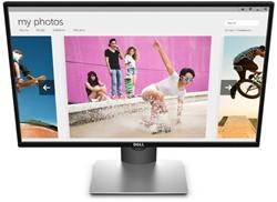 "DELL SE2717H 27"" Full HD IPS Mat Zwart, Zilver LED display"