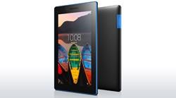 Lenovo TAB 3 7 Essential tablet Mediatek MT8127 16 GB Zwart, Blauw