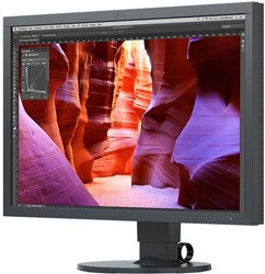 """Eizo CS2730 27"""" IPS Zwart computer monitor"""