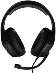 HyperX Cloud Stinger hoofdtelefoon Stereofonisch Hoofdband Zwart