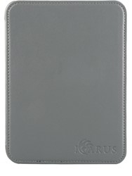 Icarus PerfectFit beschermhoes voor Illumina E654 serie - Graphite Grey