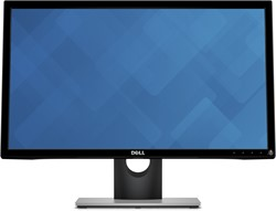 "DELL S Series SE2417HG 24"" Full HD TN Mat Zwart computer monitor LED display"
