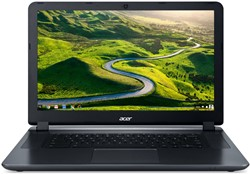 "Acer Chromebook 15 CB3-532-C968 1.6GHz N3060 15.6"" 1366 x 768Pixels Zwart, Grijs"