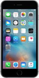 Renewd Apple iPhone 6s Plus Single SIM 4G 128GB Grijs Refurbished