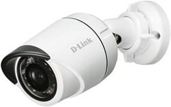 D-Link DCS-4703E IP Rond Wit bewakingscamera