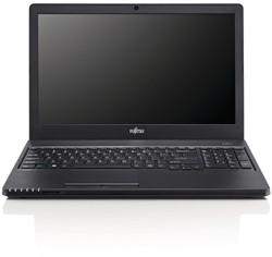 "Fujitsu LIFEBOOK A555 2GHz i3-5005U 15.6"" 1366 x 768Pixels Zwart"