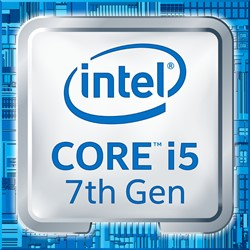 Intel Core i5-7600K 3.8GHz 6MB Smart Cache Box
