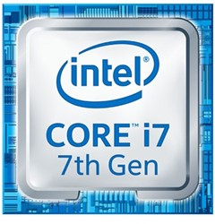 Intel Core i7-7700 3.6GHz 8MB Smart Cache Box