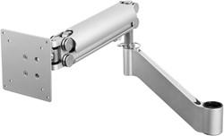 R-Go Tools Caparo 3 Pro Extra Arm, gasveer, 0-18 kg, zilver