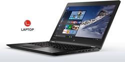 "Lenovo ThinkPad P40 Yoga 2.5GHz i7-6500U 14"" Touchscreen Zwart"