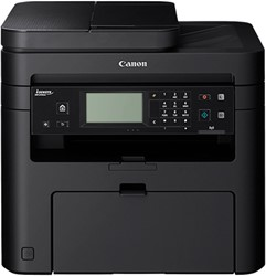 Canon i-SENSYS MF249DW Laser A4 Wi-Fi Zwart