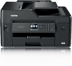 Brother MFC-J6530DW Inkjet A3 Wi-Fi Zwart multifunctional