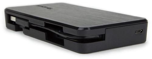 Targus USB Multi-Display Adapter Blk Zwart-2
