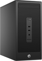 HP 200 285 G2 MT 3.9GHz A6-6400B Micro Tower Zwart-3