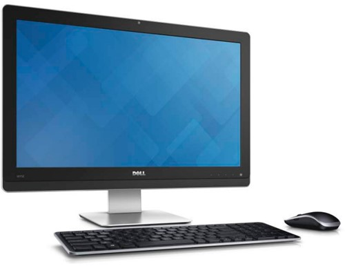 "Dell Wyse 5040 1.4GHz G-T48E 21.5"" 1920 x 1080Pixels Zwart All-in-One thin client"