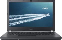 "Acer TravelMate P449-G2-M-74GQ 2.7GHz i7-7500U 14"" 1920 x 1080Pixels Zwart"