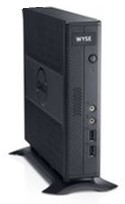 Dell Wyse 7020 2GHz GX-420CA 1100g Zwart-2