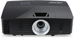 Acer Essential P1385WB 3400ANSI lumens DLP WXGA (1280x800) Desktopprojector Zwart