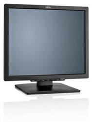 "Fujitsu Displays E19-7 LED 19"" TN+Film Mat Zwart computer monitor"