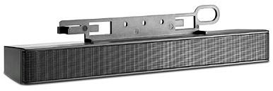 HP NQ576AT soundbar luidspreker