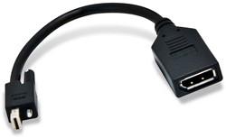 Matrox CAB-MDP-DPF kabeladapter/verloopstukje
