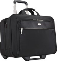 "Case Logic CLRS-117 17"" Trolley Zwart"
