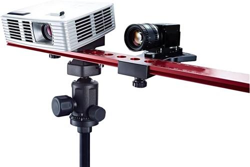HP 3D Structured Light Scanner Pro S3-1