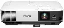 Epson EB-2155W Desktopprojector 5000ANSI lumens 3LCD WXGA (1280x800) Wit beamer/projector