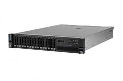Lenovo System x3650 M5 server 2,3 GHz Intel® Xeon® E5 v4 E5-2697V4 Rack (2U) 900 W