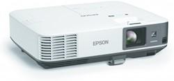 Epson EB-2055 Desktopprojector 5000ANSI lumens 3LCD XGA (1024x768) Zwart, Wit beamer/projector