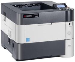 KYOCERA ECOSYS P3050dn 1200 x 1200DPI A4 Zwart, Wit