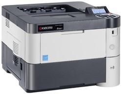 KYOCERA ECOSYS P3045dn 1200 x 1200DPI A4 Zwart, Wit