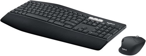 Logitech MK850 Performance Bluetooth QWERTY Nederlands Zwart toetsenbord-3