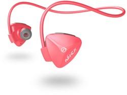 Avanca D1 Sports In-ear Stereofonisch Draadloos Koraal mobielehoofdtelefoon