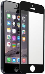 Avanca AVTG-5B00 iPhone 5/5S/5C Doorzichtige schermbeschermer 1stuk(s) schermbeschermer