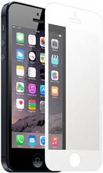 Avanca AVTG-5W09 iPhone 5/5S/5C Doorzichtige schermbeschermer 1stuk(s) schermbeschermer