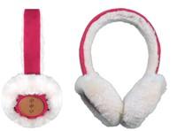 Avanca AVBM-0507 Roze, Wit Circumaural Hoofdband koptelefoon