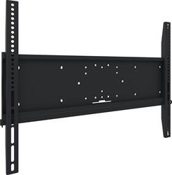 iiyama MD 052B2010 Zwart flat panel muur steun
