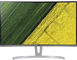 "Acer ED273widx 27"" Full HD VA Wit computer monitor"