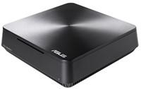 ASUS VivoMini VM65-G094Z 2.4GHz i3-7100U 2L  maat pc Grijs-1