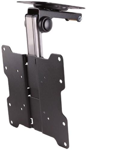 Newstar FPMA-C020BLACK flat panel plafond steun-2