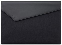 """Acer NP.BAG1A.236 10"""" Opbergmap/sleeve Zwart, Grijs tabletbehuizing"""